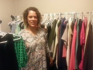 Clothing Swap Ang