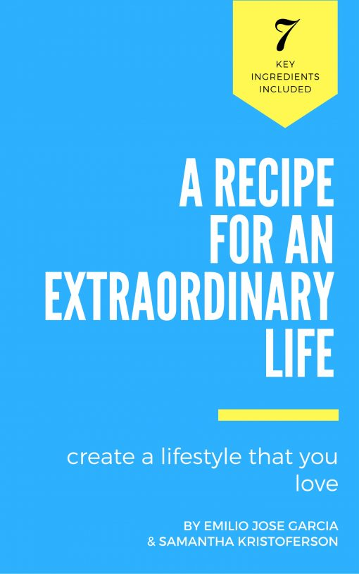 A Recipe for an Extraordinay Life - E-book - KW Professional Organizers