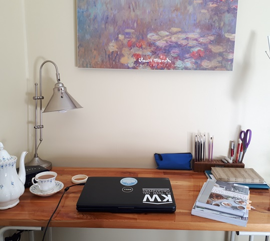 d81bced9ac7f How To Find Your Hygge - KW Professional Organizers