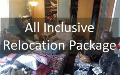 All Inclusive Relocation Package