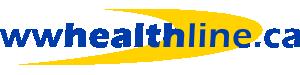 wwhealthline.ca logo