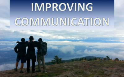 Dramatically Improving Your Communication – 4 Simple Steps You Can Follow