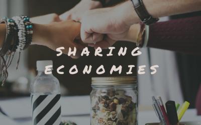 Sharing Economies, Millennials and The Third Industrial Revolution