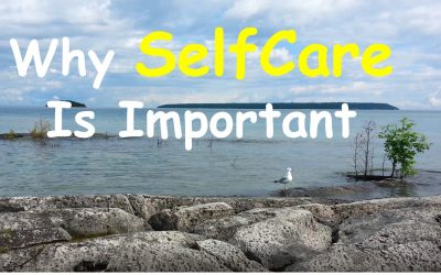 Why Self Care Is Important