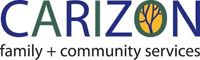 carizon logo