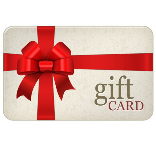 Gift Card KW Professional Organizers
